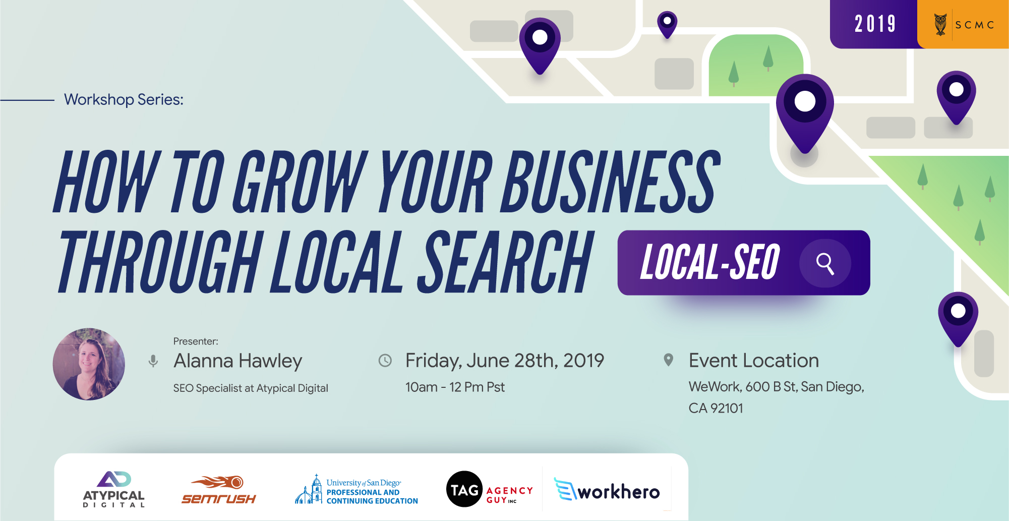 How to Grow Your Business Through Local Search (Local SEO)